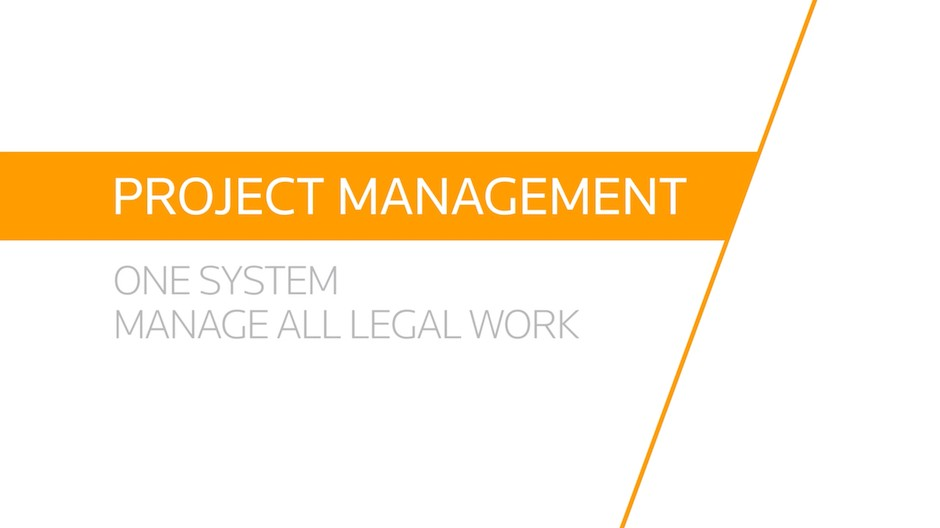 Thomson Reuters Legal Tracker